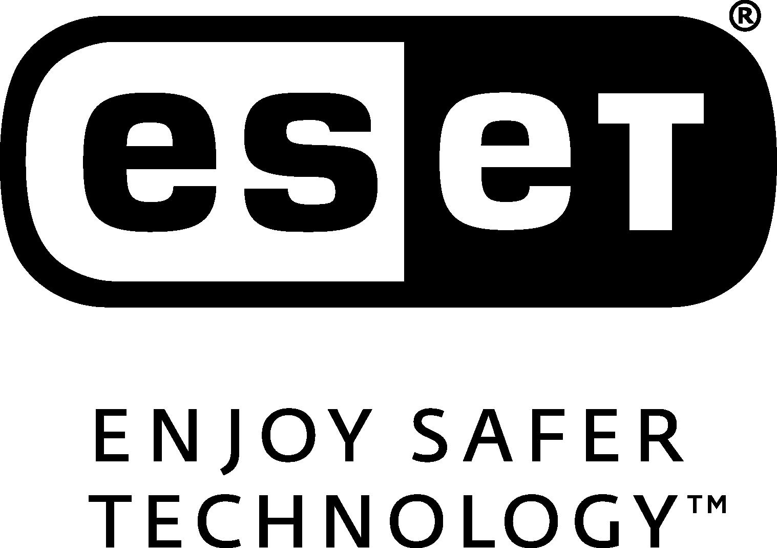 ESET logo - Stacked - Line - RGB