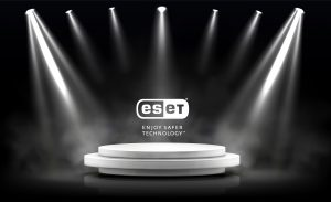 Port-IT wins ESET security award for the second time in a row.